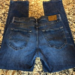 Lucky Brand Jeans - Lucky Brank 410 Athletic slim fit jeans